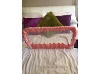 Bed guard