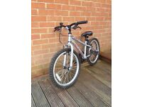 Childs Apolo XC20 Mountain Bike - Never Used