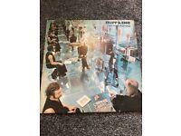 Fripp & Eno - No Pussyfooting album