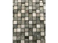 Mosaic tiles £6.99 AFRICAN GLASS STONE
