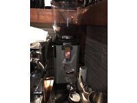 Anfim Milano Coffee Grinder - On Demand