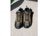 Merrell White Pine Vent Mens Waterproof Hiking Shoes