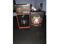 Freemax Fireluke Vape Tank w/ 3x new coils