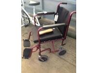 Wheel chair light weight