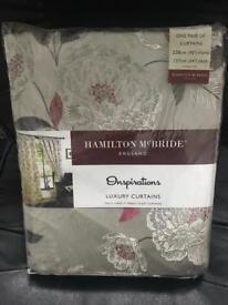 Hamilton McBride Luxury Curtains