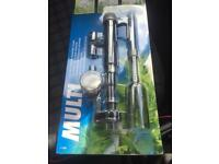 Fish tank cleaner battery operated brand new.