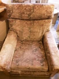 FREE Large Armchair
