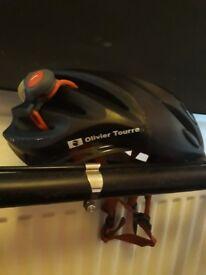 Fuji One Speed Bike & Helmet