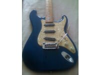 Vintage 1991 G&L USA Legacy Special Electric Guitar for sale (guitars made by Leo Fender)