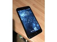 iPhone 7 Plus jet black 128 gb unlocked