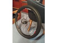 Giant GX28 Front Mountain Bike Wheel