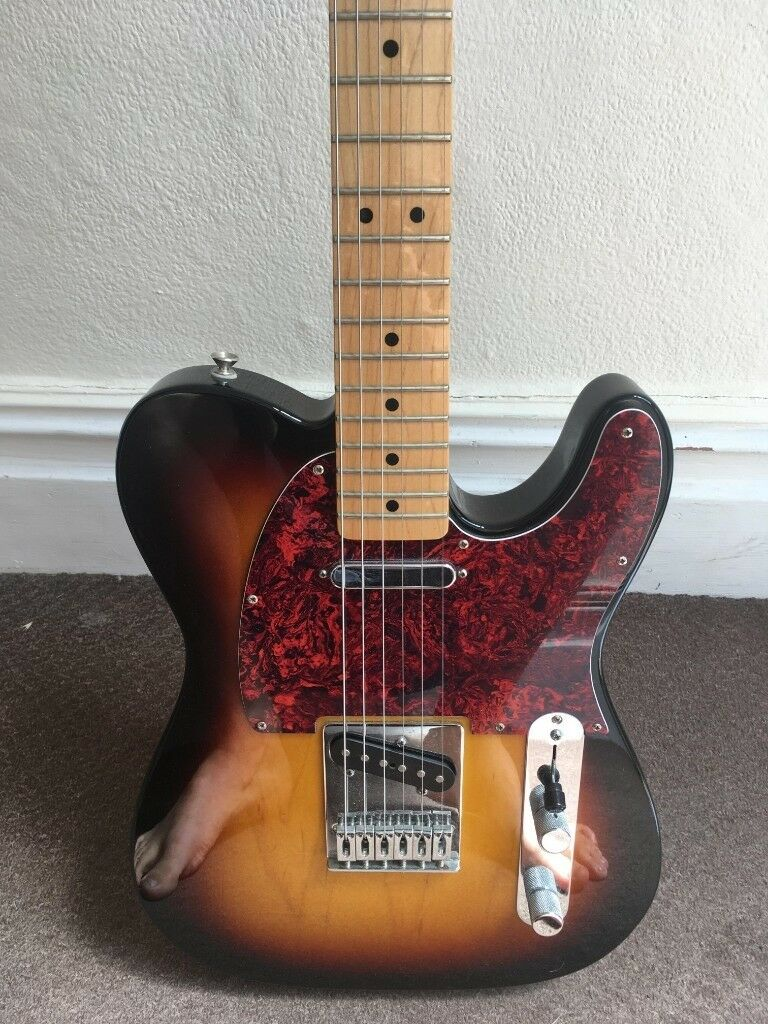 fender mexican telecaster