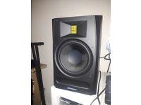 Presonus R80 Studio Monitors (pair)