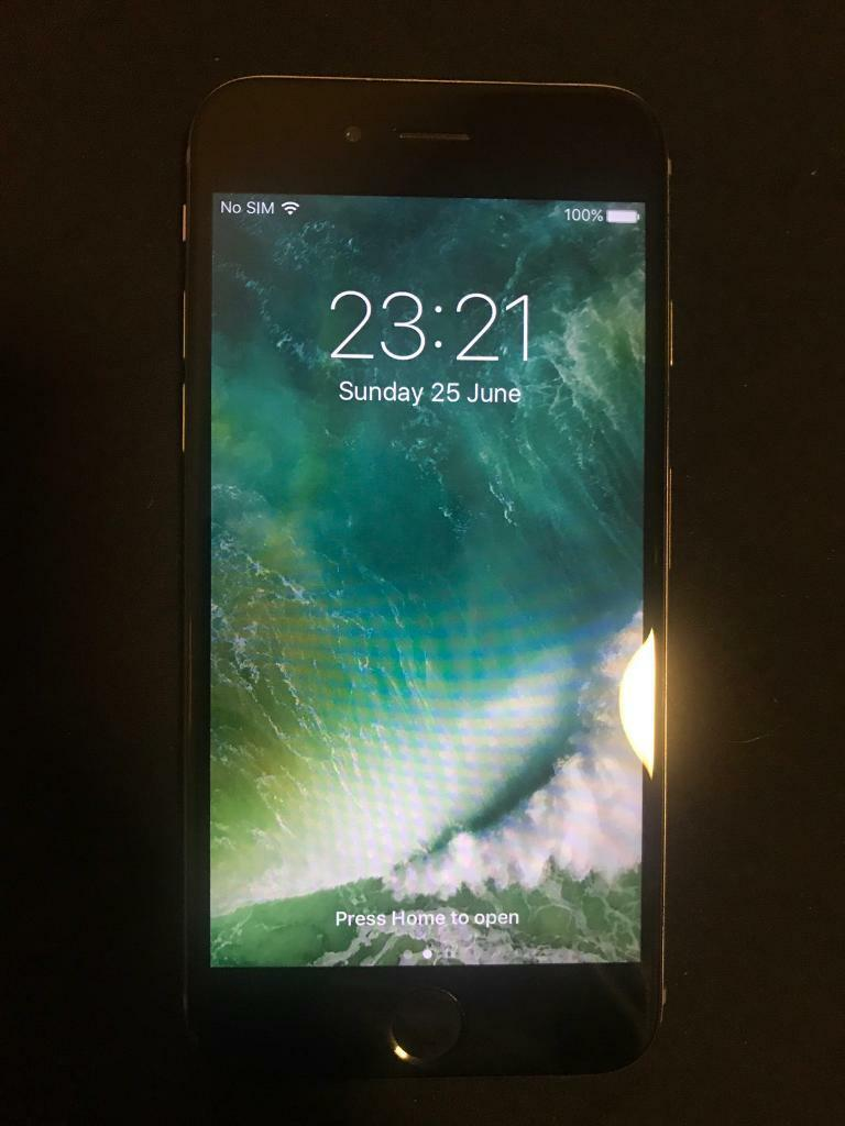 Apple iPhone 6 128GB Unlocked Space Greyin Birmingham, West MidlandsGumtree - Apple iPhone 6 128Gb in Space GreyHas just had a new screen and battery fittedHighest memory model being 128gbUnlocked to all networks Power button doesnt work and Touch ID will need recalibration Any questions dont hesitate to ask07452909872