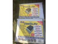 Nicobond Plastic Ply