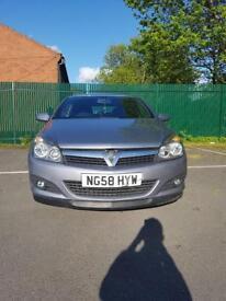 Vauxhall Astra 1.4 Petrol SXI
