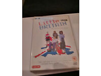 little britian dvd boxset
