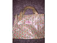 Vintage Cath Kidston Bag