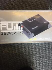 360 watt amp