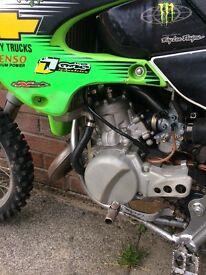 Kx65 2007