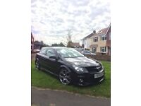 ASTRA VXR (imacculate, low mileage)