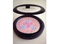 MAC Pink Buttercream Face Powder - Linited Edition Baking Beauties Collection
