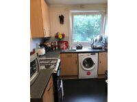 A large specious double bed room to be rent, opposite the Queen Marry University near Mile End Rd