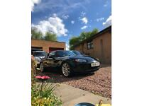 Mazda Mx5 Mk3 2.0i sport tech (removable hardtop included)