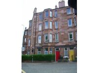 2 bedroom fully furnished 1st floor flat to rent on Harrison Road, Shandon, Edinburgh