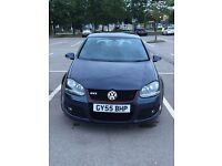Volkswagen Golf 2.0 TFSI GTI **CAT D**