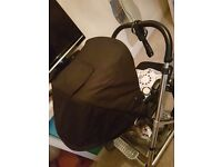 Mamas and papas urbo pushchair excellent condition
