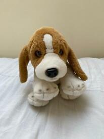 Beagle Dog Soft Toy