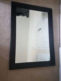 Black Mirror 36 × 24
