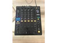Pioneer DJM 900 Nexus Mixer
