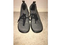 Dr Martens Jayda, size 8, excellent condition, worn once.