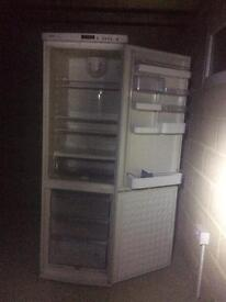 Busch fridge freezer frost free £60