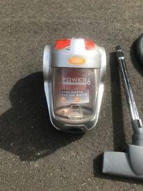 Vax Power 6 Vacuum Cleaner 2000 Watt