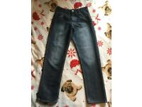 Boys jeans age 12-13
