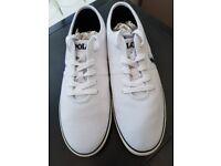 Mens Ralph Lauren shoes