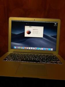 EARLY 2015 MACBOOK AIR CORE I5 512GB 4GB RAM WITH FREE SOFTWARE OVER $6000 (OFFICE, ADOBE, FINAL CUT PRO) $949 OBO