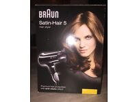 Braun Satin Hair HD 510 (EU plug)