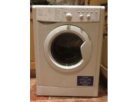 Indesit washer dryer IWDC6125 washing machine (spares or repairs)