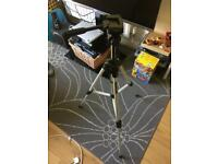 Large tripod for sale