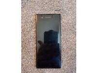 Sony Xperia XA1 BLACK EE