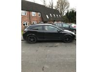 Vauxhall Astra cdti 150