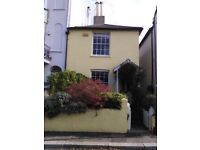 Charming period house in wonderful location