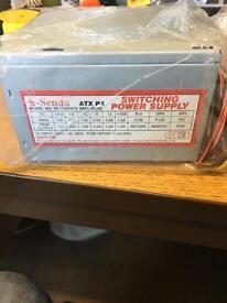 ATX-P4 switching power supply
