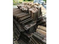 Reclaimed Roof Tiles - REDUCED