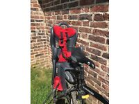 B-one child seat for bike for sale