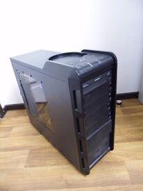 Fast Gaming Computer PC (8 Core, 8GB RAM, GTX 550 Ti)